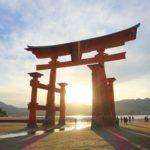 宮島の厳島神社に行ってみた