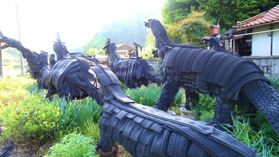 山口県のおすすめのマイナーで穴場な観光地ランキング