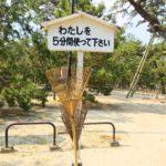 3000本の松の木が広がる『津田の松原』に行ってみた