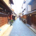 鞆の浦の江戸時代のままの街並みを見に行ってみた