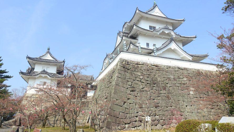 伊賀流忍術博物館で忍者ショーと伊賀上野城を見に行ってみた