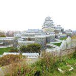 姫路城が好きすぎて作られたミニ姫路城を見に行ってみた