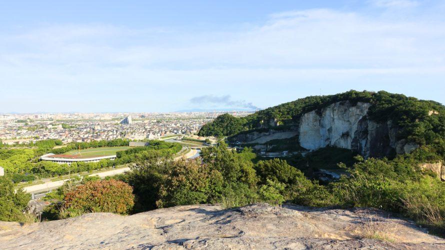 生石神社の石宝殿の巨石『浮石』を見に行ってみた