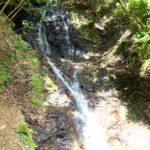 京都府の三千院近くにある『音無の滝』に行ってみた